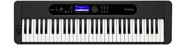 Casio CT-S400 синтезатор