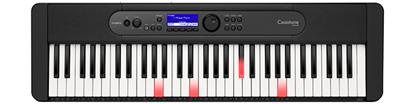 Casio LK-S450 синтезатор с подсветкой клавиш